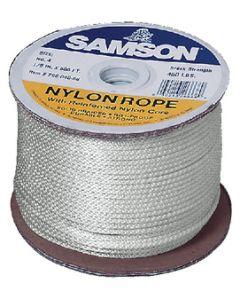 Nylon Rope, Solid Braid - Samson