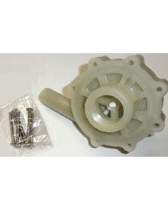 March Pump Plumbing Parts & Accessories