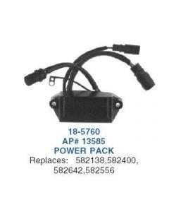 Johnson Power Packs