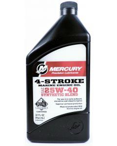 Mercury Outboard 4 Stroke Motor Oil