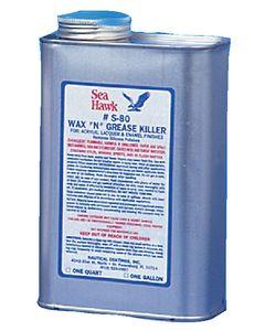 Wax 'n' Grease Killer (Seahawk)