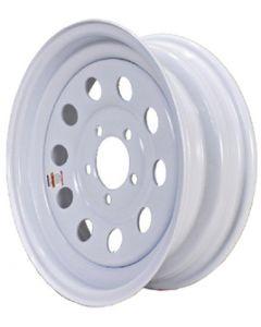 Kenda Mod Steel Wheels - Loadstar