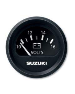"""Suzuki 2"""" Voltmeter Gauge"""