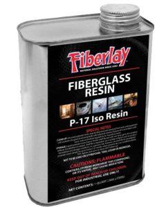 Fiberlay Orca 301 P-17 Iso Resin