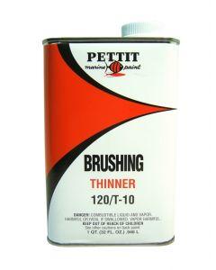 Pettit Paint Brushing Thinner