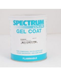 Spectrum Color Fairing Putty/Filler