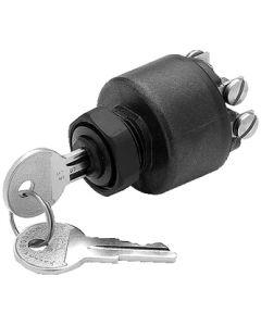 Johnson/Evinrude Ignition Starter Switch - Seachoice