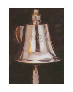 USN, Queen Mary, Titanic Bells