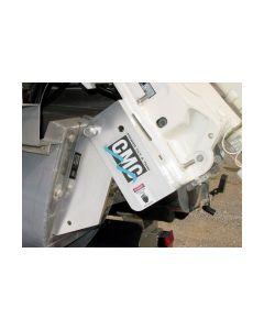 CMC Electric Hydraulic Power Tilt And Trim