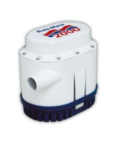 Rule-Mate™ Automatic Bilge Pump (Rule)