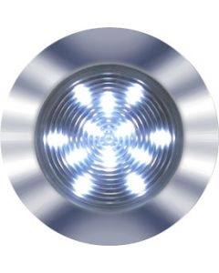 Seasense LED Recessed Mount Boat Accent Light