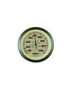 SeaStar Sahara Signature Series - Speedometer