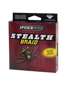 Spiderwire Stealth - 1500 Yard Bulk Spools