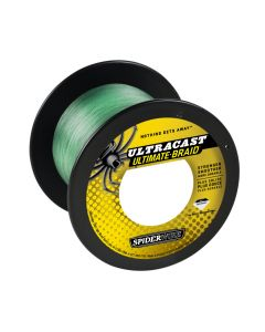 Spiderwire Ultracast - 1500 Yard Spools