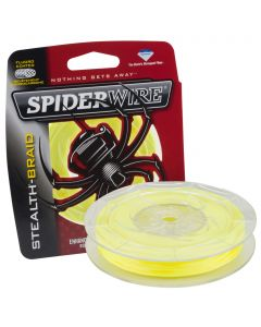 SpiderWire Stealth Filler Spool