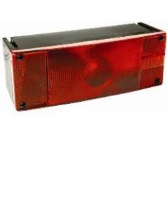 Submersible Low Profile Trailer Tail Light - Seachoice