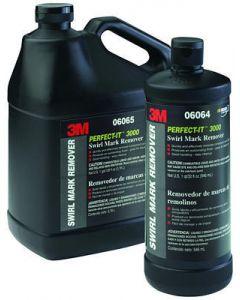 3M Perfect-It™ 3000 Swirl Mark Remover