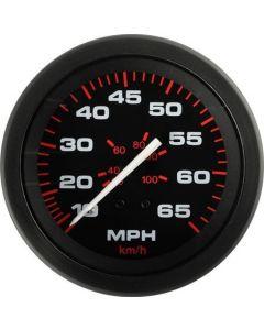 SeaStar Amega Domed Signature Series - Speedometer
