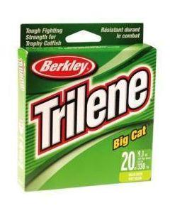 Berkley Trilene Big Cat - Filler Spools