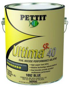 Ultima SR-40 Ablative Antifouling Paint - Pettit Paint