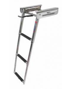JIF Marine, LLC Under Platform Telescoping Ladders
