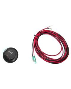 SeaStar Solutions Gauge and Harness Kit