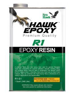 Sea Hawk Epoxy R1 Resin / Base