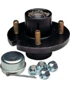 Tie Down Engineering Super Lube Hubs/4 Stud 1