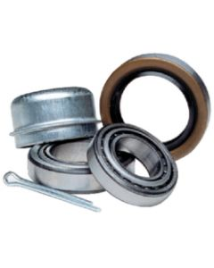 """Tie Down Engineering 1-3/8"""" X 1-1/16"""" Tapered Bearings With Dust Cap"""