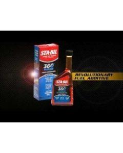 Gold Eagle STA-BIL 360 Ethanol Treatment, 12 oz.