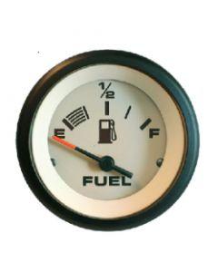 Sierra Sahara Fuel Gauge