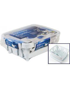 Camco Marine Mini Dish Drainer W/Tray
