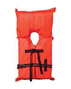 Onyx Type II Life Jacket Orange