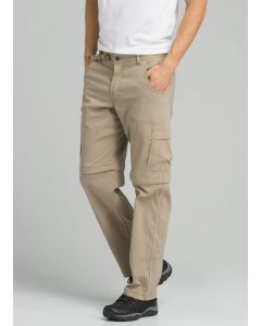 "Prana Men's Stretch Zion 32"" Inseam  Convertible Pant"