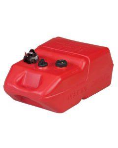 Moeller Ultra 6 Portable Fuel Tank, 6 Gallon with EPA Cap