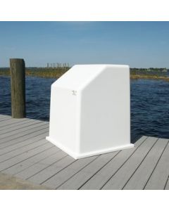"""Rough Water Products 37"""" Center Console"""