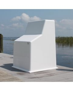 """Rough Water Products 53"""" Center Console"""