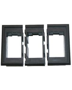 Seasense Switch Frame, Center
