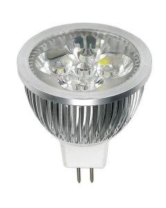 Seasense MR-16 LED Bulb, 1W, Warm White