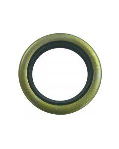 Sierra Upper Crankcase Oil Seal - 18-0543