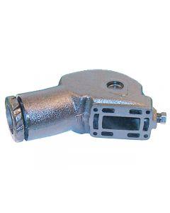 Sierra Exhaust Manifold Elbow Riser 4.3L - 18-1936