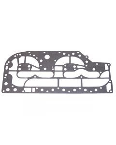 Sierra Outer Exhaust Plate Gasket - 18-2610