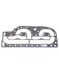 Sierra Inner Exhaust Manifold Plate Gasket - 18-2611