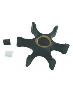 Sierra Water Pump Impeller for Johnson/Evinrude - 18-3053 replaces 396725