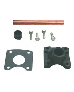 Sierra 18-3219 Water Tube and Cover Assembly