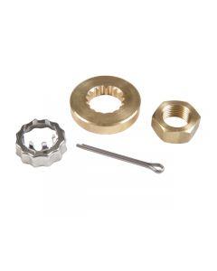 Sierra Propeller Nut Kit - 18-3715