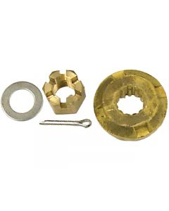 Sierra Propeller Nut Kit - 18-3777