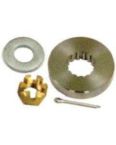 Sierra Propeller Nut Kit - 18-3781