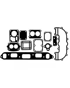 Sierra Exhaust Manifold Gasket Set - 18-4395