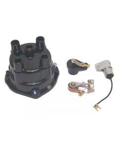 Sierra Gm 4 Cylinder Tune-Up Kit - 18-5268 for Mercruiser Stern Drive, OMC Stern Drive